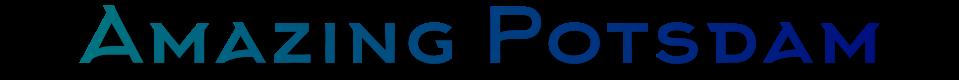 Amazing Potsdam Logo
